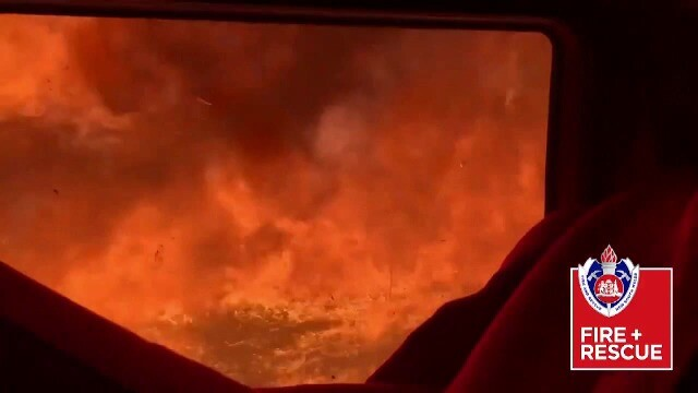 Incendii devastatoare în Australia - 2