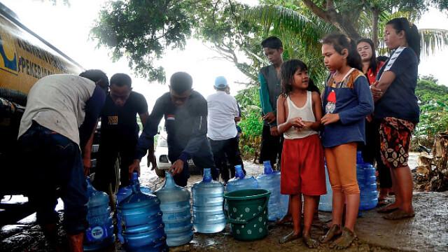 Inundații grave în Indonezia, în zona capitalei. Cel puțin 53 de persoane au murit - Imaginea 10