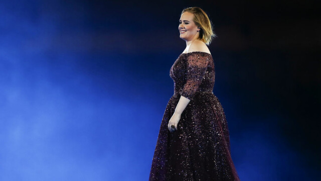 Adele și-a uimit fanii cu o nouă fotografie postată pe Instagram. Este de nerecunoscut - Imaginea 4