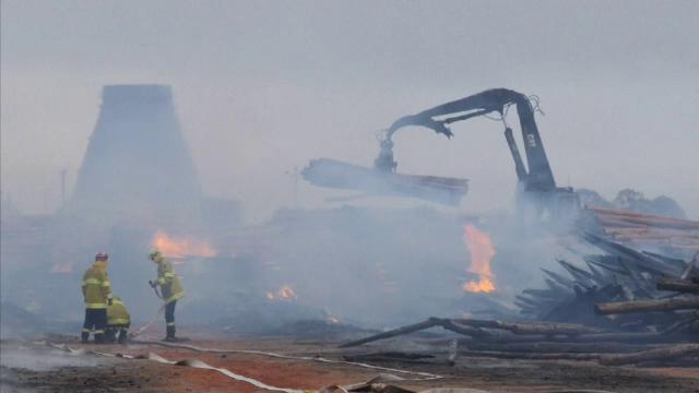 Pagube catastrofale după incendiile din Australia. Pe ce dau vina fermierii din zonă - Imaginea 2