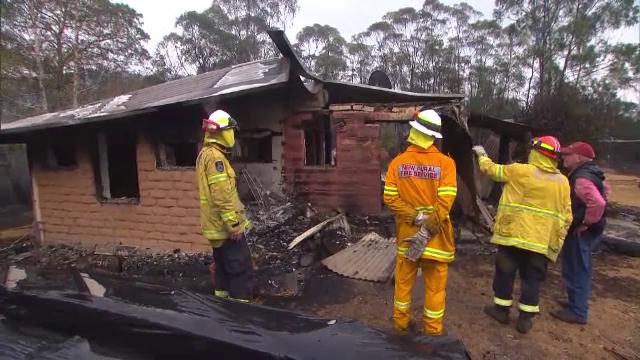 Pagube catastrofale după incendiile din Australia. Pe ce dau vina fermierii din zonă - Imaginea 4