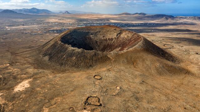 """Murmur seismic misterios detectat în toată lumea. Ce se """"va naște"""""""