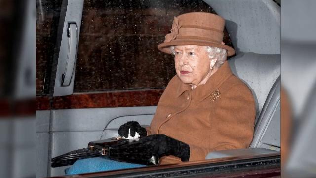 Decizia reginei Elisabeta în cazul lui Harry și Meghan. Comunicatul transmis de aceasta - Imaginea 1