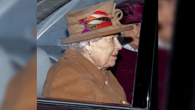 Decizia reginei Elisabeta în cazul lui Harry și Meghan. Comunicatul transmis de aceasta - Imaginea 4