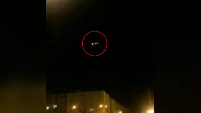 Ucraina cere Iranului cutiile negre ale aparatului doborât lângă Teheran
