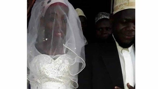 Un imam din Uganda a aflat că soția sa este de fapt bărbat, la două săptămâni după nuntă