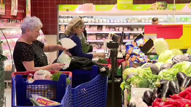 România este vicecampioană europeană la inflație. Cu cât s-a scumpit mâncarea la români - Imaginea 1