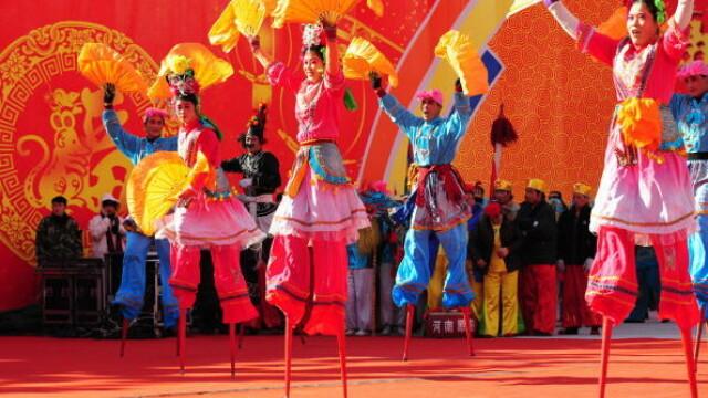 """A început """"cea mai mare migrație umană"""". Chinezii se întorc acasă de Anul Nou - Imaginea 5"""