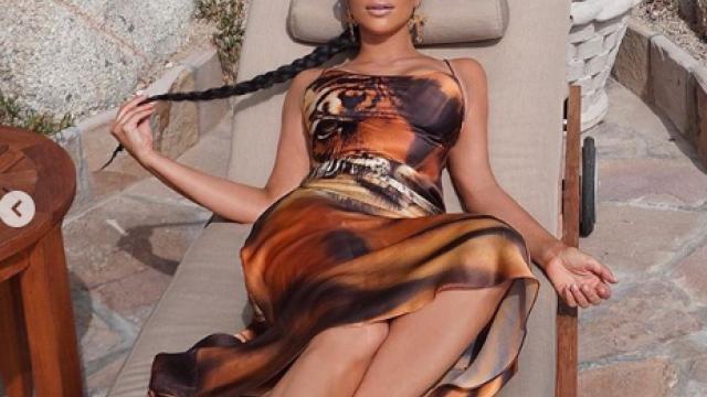 Apariția surprinzătoare a lui Kim Kardashian care a uimit internetul. Ce a postat vedeta - Imaginea 6