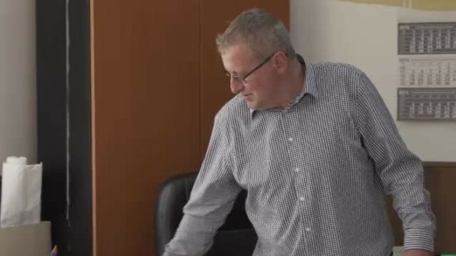 Primarul condamnat pentru pornografie infantilă va candida din nou. Ce spune Bogdan Davidescu