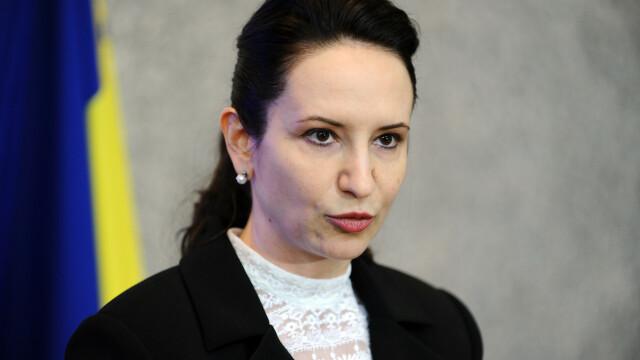Şefa DIICOT, Giorgiana Hosu, a demisionat din funcţie. Anunțul făcut de Ministerul Justiţiei - Imaginea 2