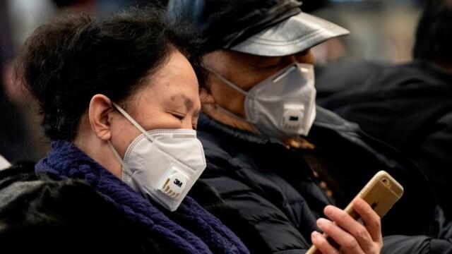 Alertă în China din cauza noului virus 2019-nCoV - 3