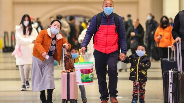 Alertă în China din cauza noului virus 2019-nCoV - 4