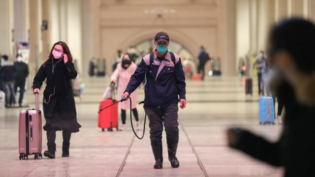 Alertă în China din cauza noului virus 2019-nCoV - 7