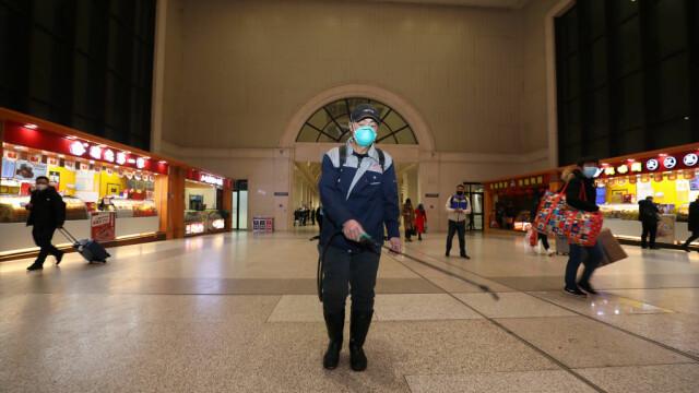 Alertă în China din cauza noului virus 2019-nCoV - 8