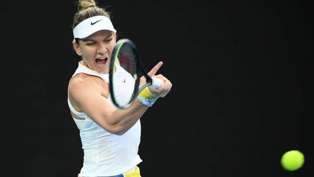 Simona Halep s-a calificat în turul trei la Australian Open. Ce premiu și-a asigurat românca - Imaginea 4