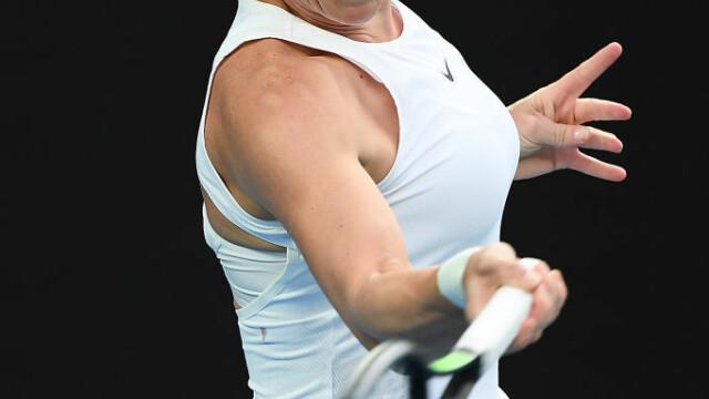 Simona Halep s-a calificat în turul trei la Australian Open. Ce premiu și-a asigurat românca - Imaginea 3