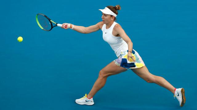 Simona Halep s-a calificat în turul trei la Australian Open. Ce premiu și-a asigurat românca - Imaginea 1