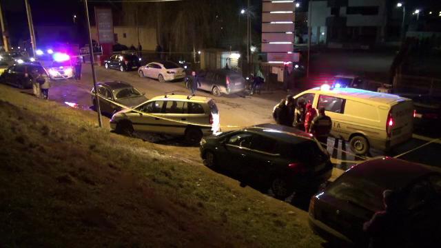 Noi detalii în cazul femeii din Bacău ce a fost omorâtă de soț și lăsată în mașină - Imaginea 2