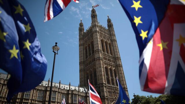 Brexitul, validat oficial de regina Elisabeta a II a. Când iese Marea Britanie din UE