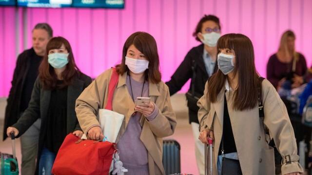 26 de oameni au murit din cauza virusului din China. 10 orașe au fost închise - Imaginea 3