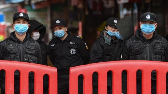 26 de oameni au murit din cauza virusului din China. 10 orașe au fost închise - Imaginea 4