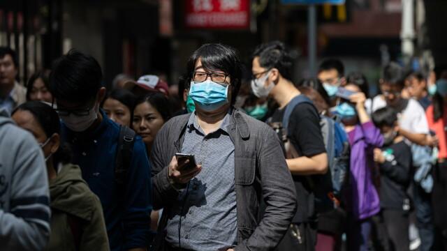 26 de oameni au murit din cauza virusului din China. 10 orașe au fost închise - Imaginea 7
