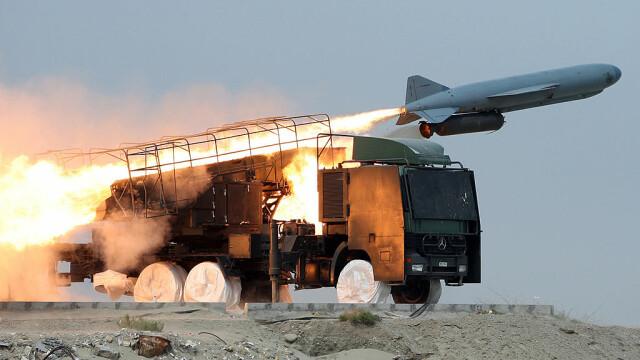 34 de soldați americani, rămași cu leziuni cerebrale după atacul cu rachetă al Iranului