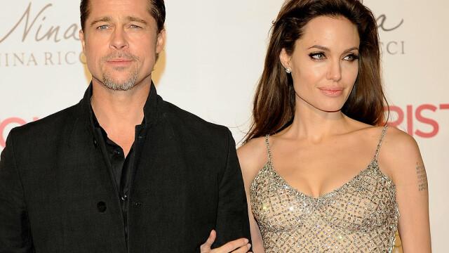 Brad Pitt are o nouă iubită, în vârstă de 27 de ani. Cine este Nicole Porturalski. FOTO - Imaginea 2