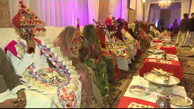 Nunta in Pakistan
