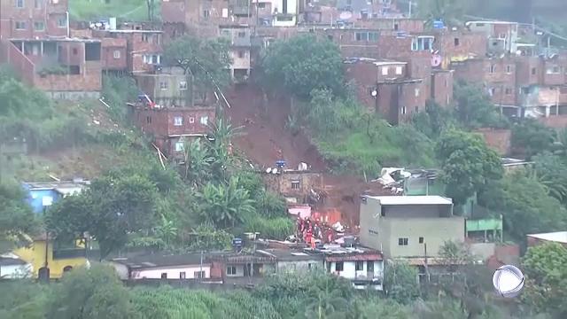 Dezastru în Brazilia, după furtunile violente. Cel puțin 54 de oameni au murit - Imaginea 3