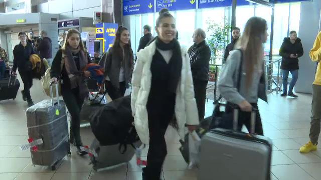 Oficial: circa 600 de cetățeni UE au cerut repatrierea din China. Printre ei se numără și un român