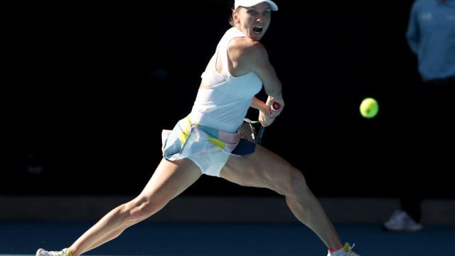 Halep - Muguruza, în semifinalele Australian Open. Simona a pierdut și părăsește turneul - Imaginea 2