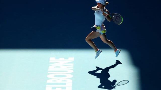 Halep - Muguruza, în semifinalele Australian Open. Simona a pierdut și părăsește turneul - Imaginea 3