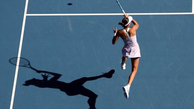 Halep - Muguruza, în semifinalele Australian Open. Simona a pierdut și părăsește turneul - Imaginea 5