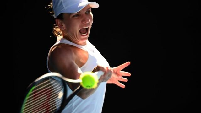 Halep - Muguruza, în semifinalele Australian Open. Simona a pierdut și părăsește turneul - Imaginea 6