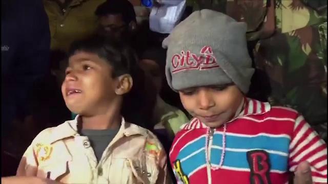 Metoda prin care un indian a răpit 20 de copii. A fost împușcat mortal de poliție - Imaginea 1