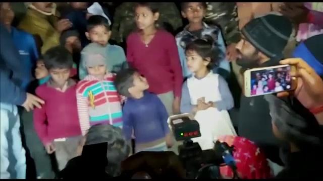 Metoda prin care un indian a răpit 20 de copii. A fost împușcat mortal de poliție - Imaginea 2