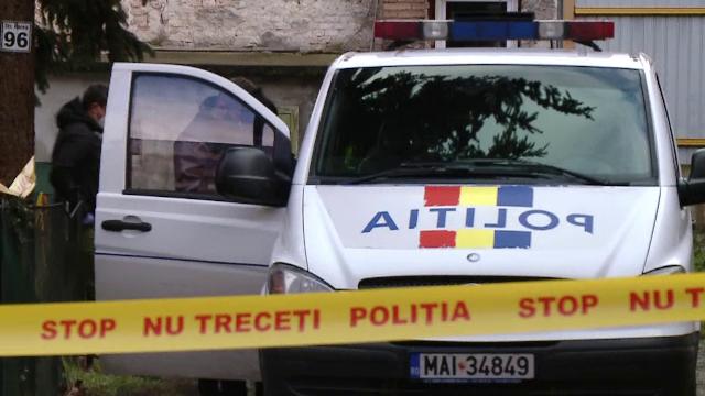 Bătrână din Cluj, găsită arsă în propria casă. Fiica ei, suspectată că a pus la cale un plan diabolic