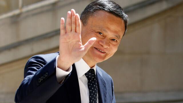 Miliardarul Jack Ma, fondatorul Alibaba, ar fi dispărut fără urmă. În ultima apariție publică a criticat guvernul Chinei