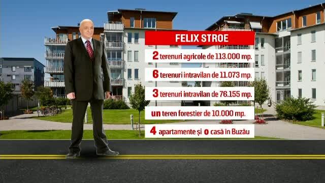 Aleșii din Parlament cu averi considerabile. Liderul PSD Constanța deține terenuri, apartamente și conturi pline