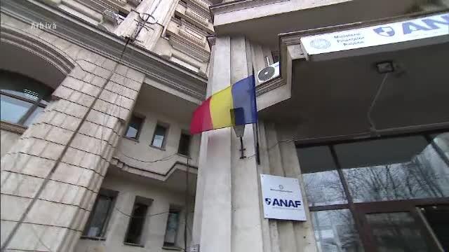 Vești bune de la ANAF pentru mulți dintre români. Datoriile fiscale mai mici de 40 de lei au fost șterse
