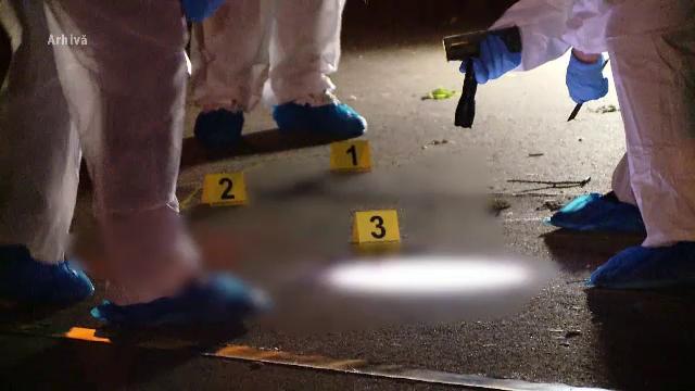 Un polițist local din Oradea și-a înjunghiat fosta soție, apoi a vrut să se sinucidă. Abia trecuse testul psihologic
