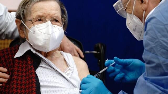 Norvegia nu a stabilit o legătură între vaccinul anti-Covid şi decesul unor bătrâni