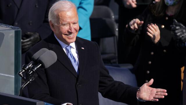 Joe Biden a decis revenirea Statelor Unite în Acordul Climatic de la Paris