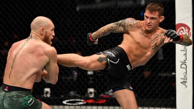 Conor McGregor a fost învins prin KO la revenirea în galele MMA. VIDEO