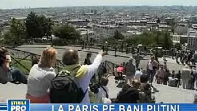 Parisul, la low cost