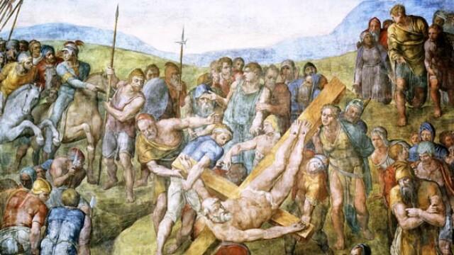 Autoportretul lui Michelangelo, descoperit la Vatican