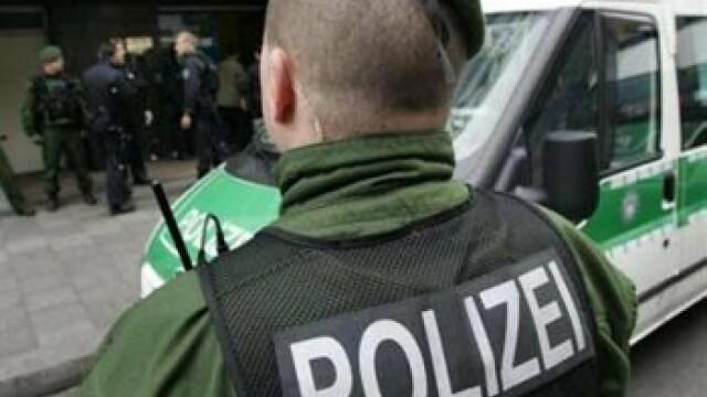 Politisti Germania