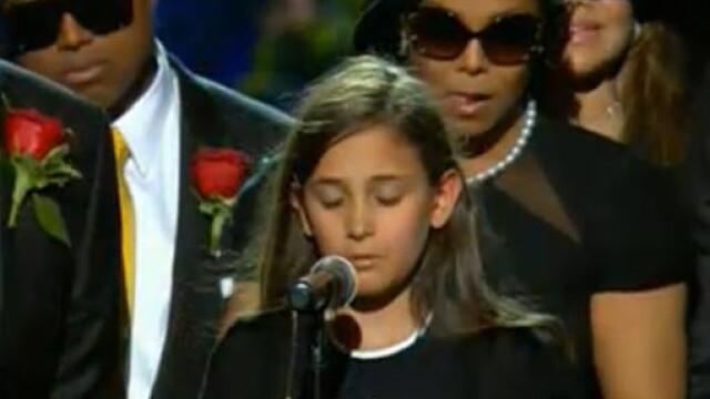 Lacrimi pentru Michael Jackson! Ceremonia de la Staples Center - Imaginea 30